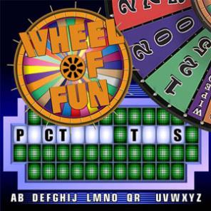 Wheel Of Fun-logo