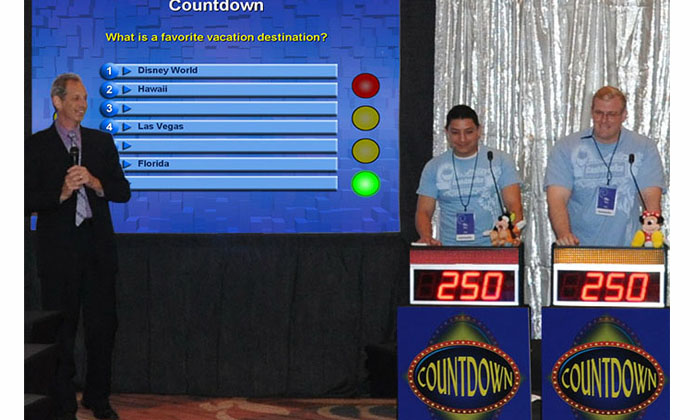 Ultimate Countdown-Orlando Florida