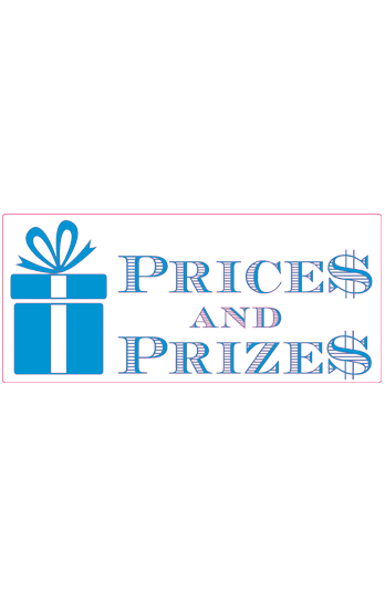 Prices and Prizes logo
