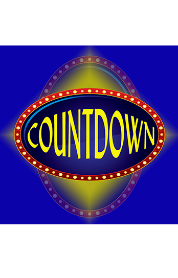 Ultimate Countdown logo