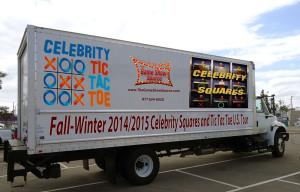 Tour Truck 2